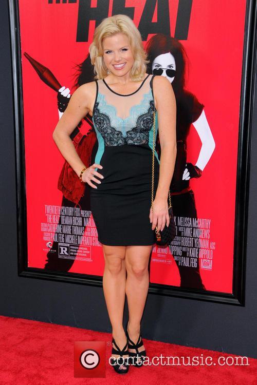 Megan Hilty 7
