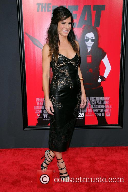 Sandra Bullock 19