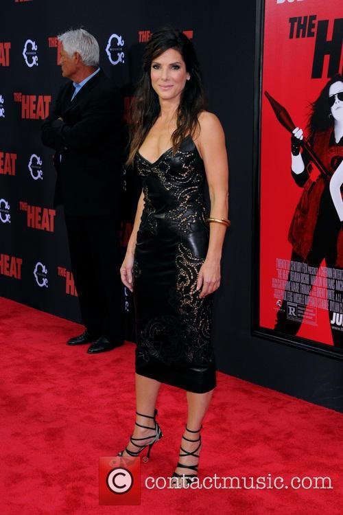 Sandra Bullock 21