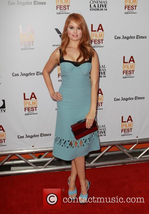 debby ryan the way way back premiere 3732026