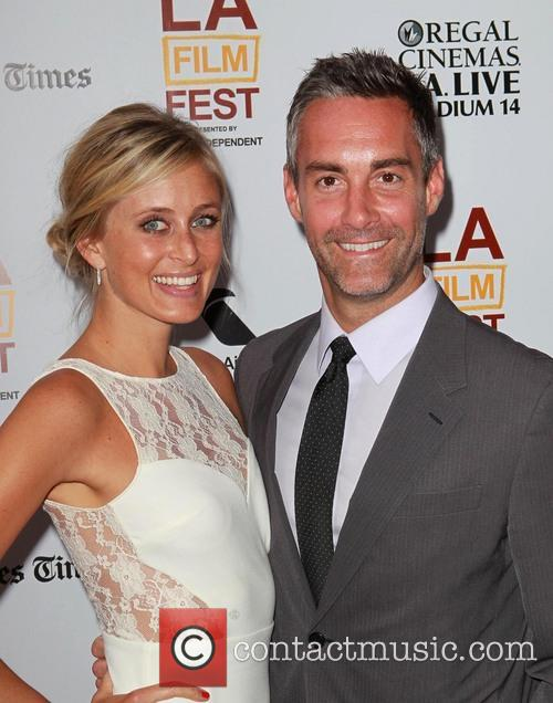 Jay Harrington and Monica Richards 3