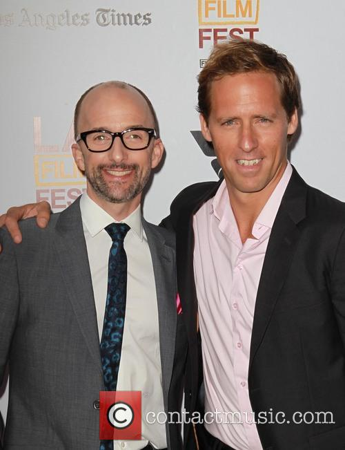 Nat Faxon and Jim Rash