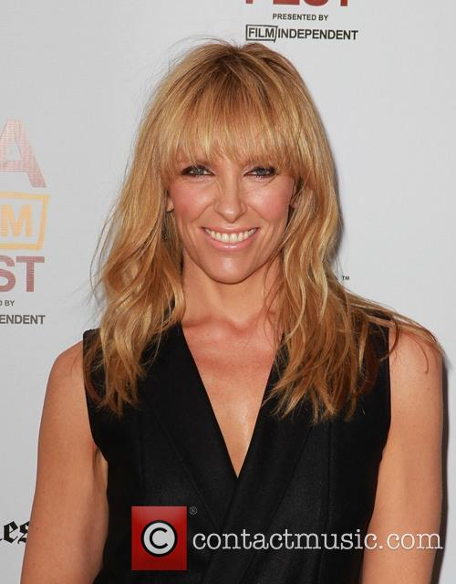 Toni Collette, Regal Cinemas LA Live, Los Angeles Film Festival