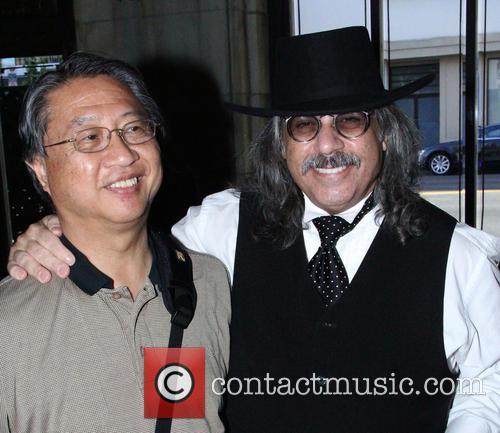 Nelson Chen and David Harrison Levi 5
