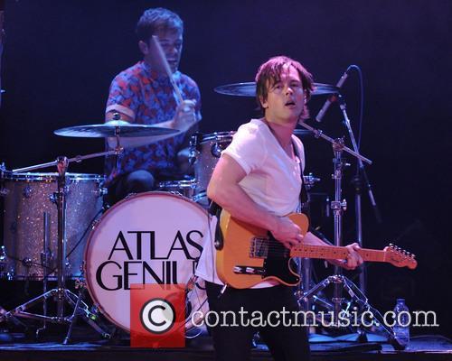 Atlas Genius, Keith Jeffery and Michael Jeffery 5