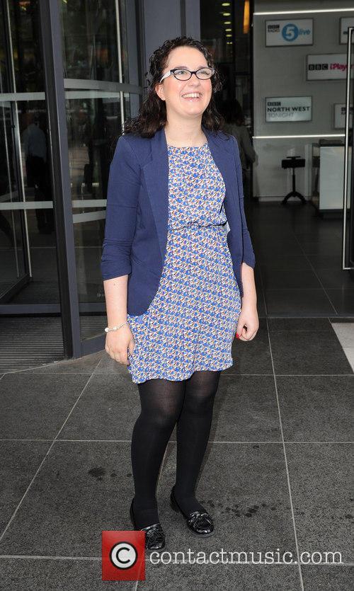 Celebrities leave BBC Breakfast
