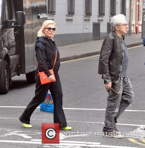 Chris Stein, Debbie Harry and Blondie 1