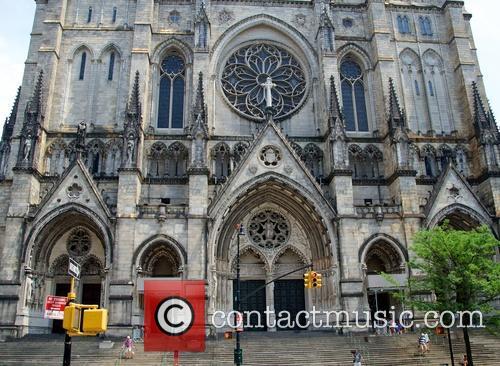St. John the Divine in New York
