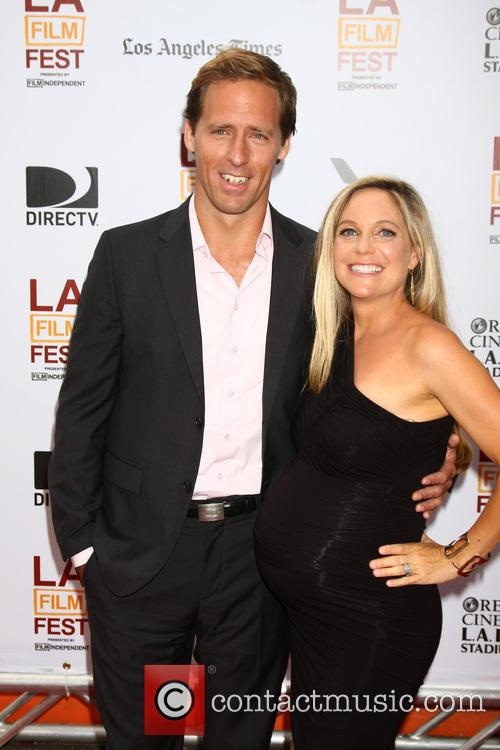 Nat Faxon and Meghan Gadd 6