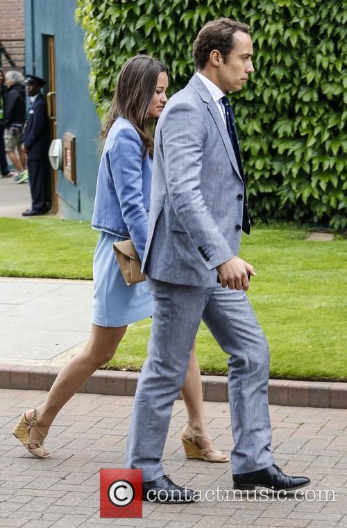 Pippa Middleton and Nico Jackson 2