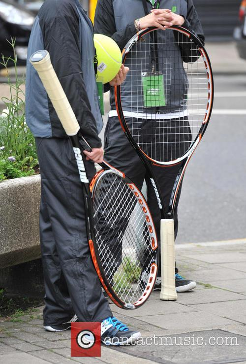 Wimbledon Tennis Championship 2013