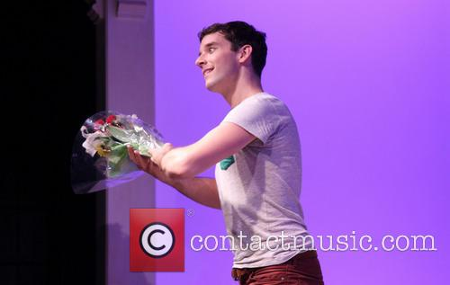 'Buyer and Cellar' opening night