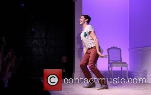 michael urie buyer and cellar opening night 3733804