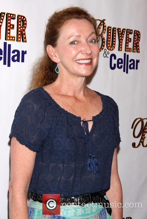 Julie White 2