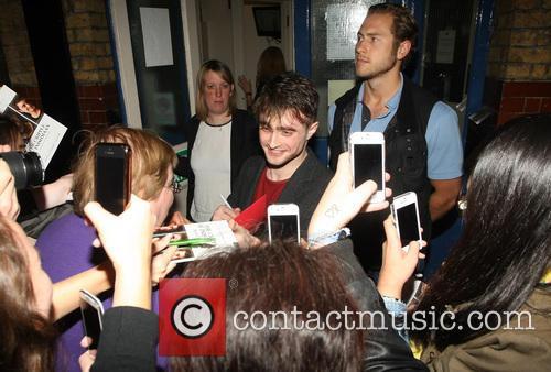 Daniel Radcliffe 7