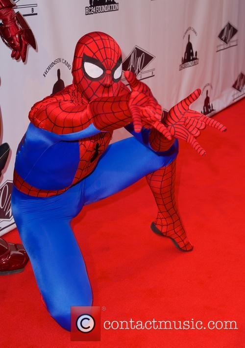 Super Heroes Fundraiser