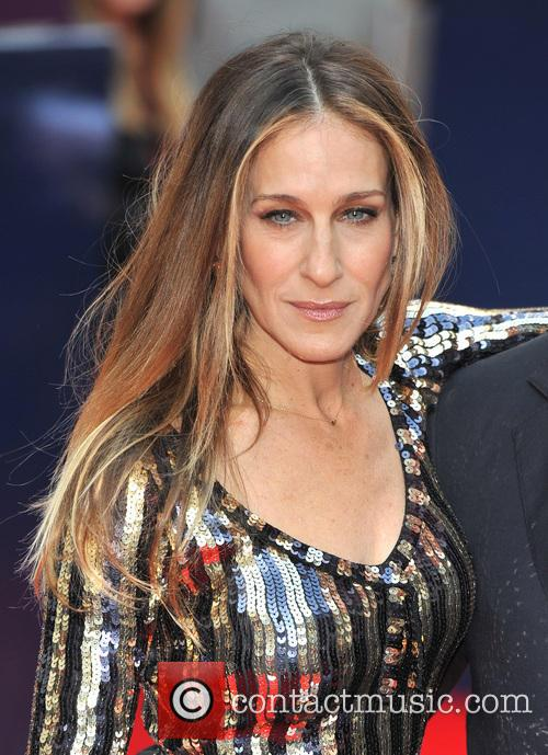 sarah jessica parker charlie and the chocolate factory 3734531