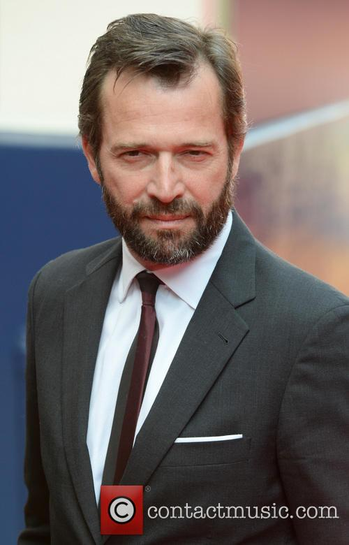 james purefoy the following