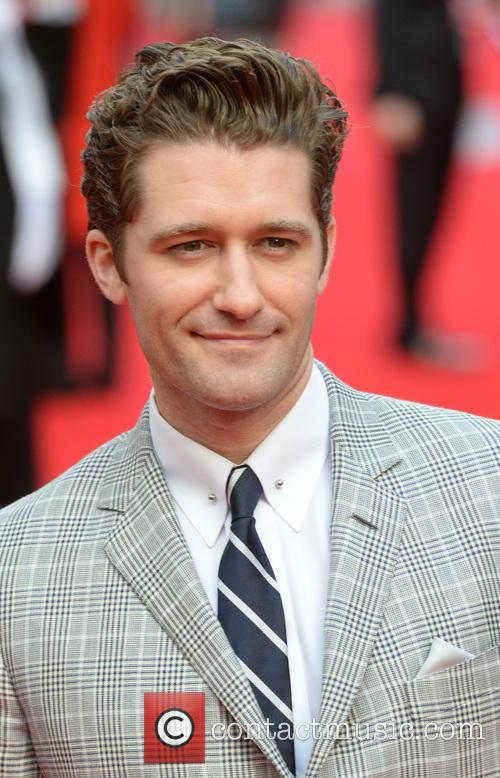 matthew morrison charlie and the chocolate factory 3735459