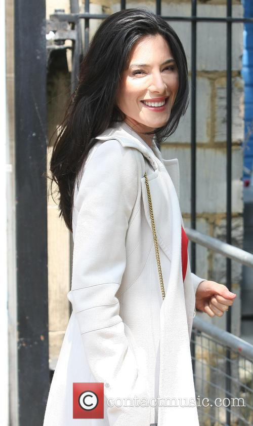 Jaime Murray 3