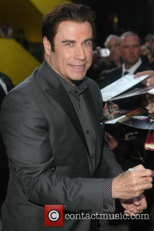 John Travolta 3