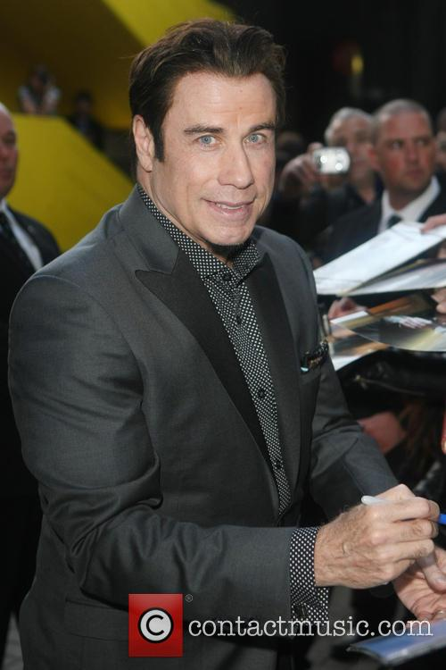 John Travolta 4