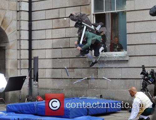 Stunt Doubles 2