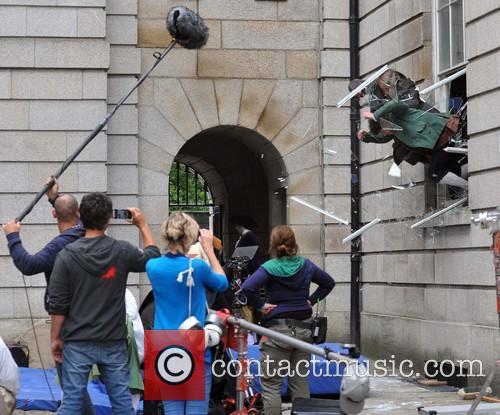Stunt Doubles 1