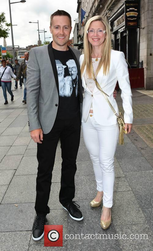keith barry wife mairead barry now you 3734351