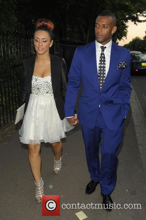 oritse williams amy jane ok magazine summer party 3734778