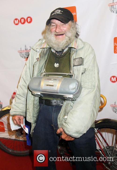 7th Manhattan Film Festival presents a special screening...