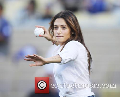 Sarah Shahi 13