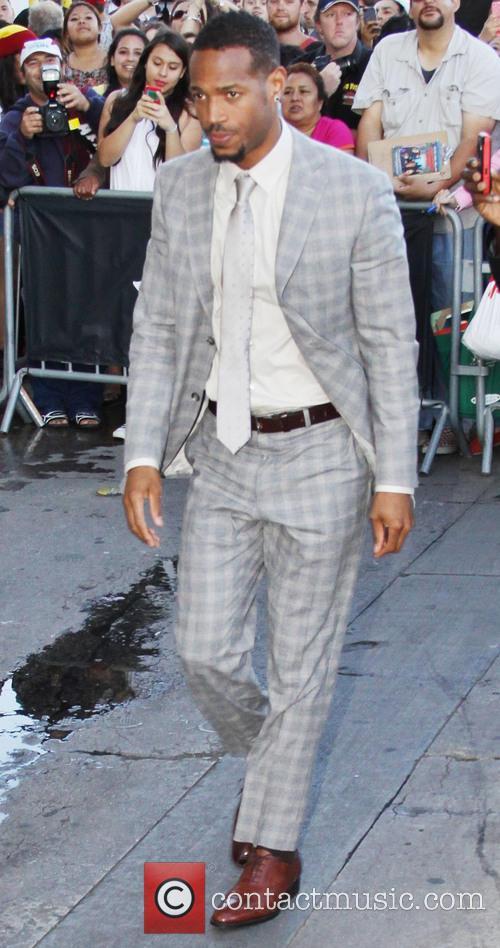 Marlon Wayans 1