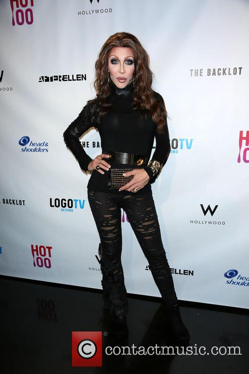 Chad Michaels 2