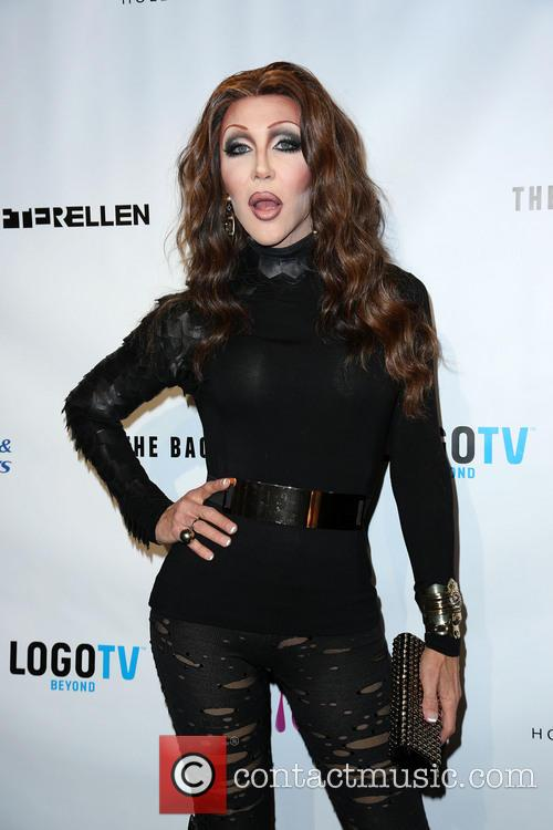 Chad Michaels 1