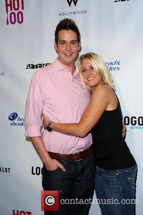 Fraser and Heidi Hamilton 1