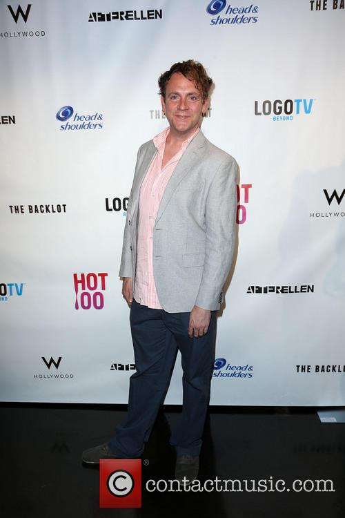 drew droege logos hot 100 party at 3735028