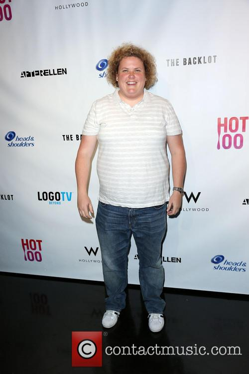 fortune feimster logos hot 100 party at 3734996