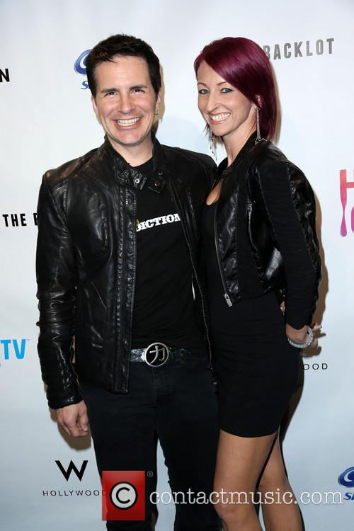 Hal Sparks and Guest 2