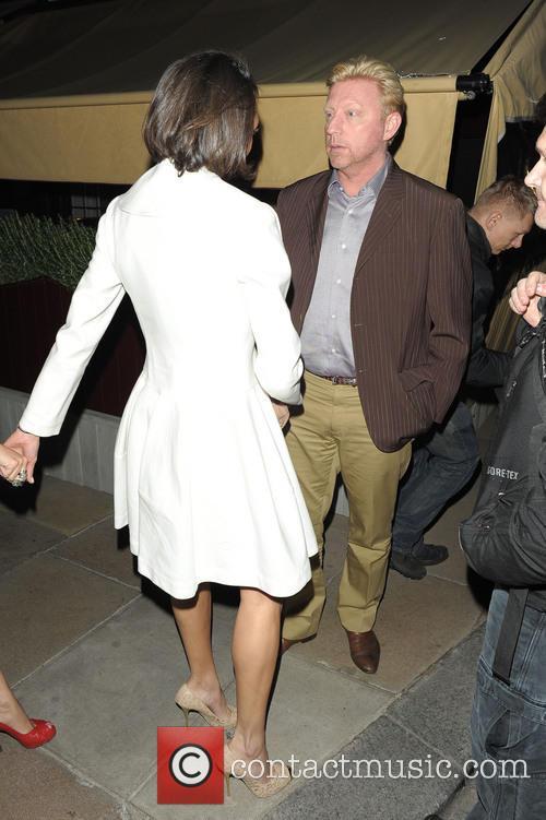 Boris Becker and Lilly Becker 6