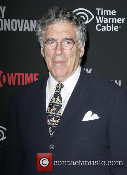 elliott gould showtimes new series premiere of 3735418