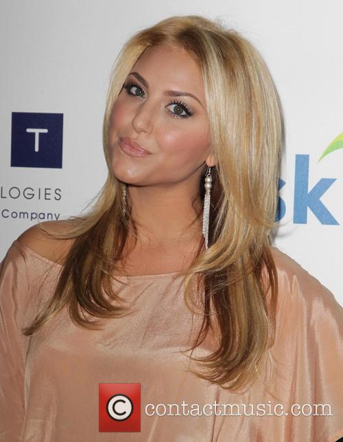 cassie scerbo the 4th annual thirst gala 3735306