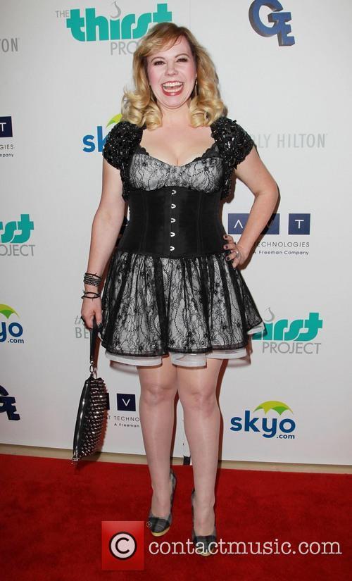 Kirsten Vangsness 8