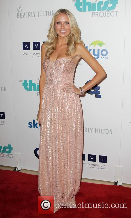 melissa ordway the 4th annual thirst gala 3735325