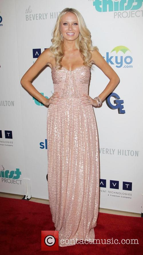 melissa ordway the 4th annual thirst gala 3735386