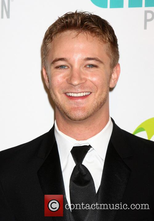 Michael Welch 2