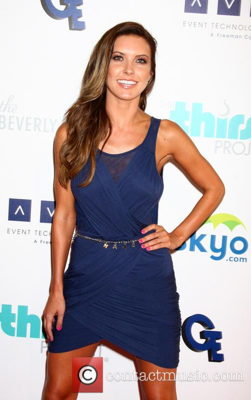 audrina patridge the 4th annual thirst gala 3735248