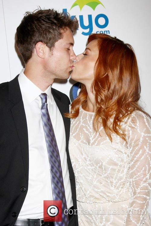 drew seeley amy paffrath the 4th annual thirst 3735243