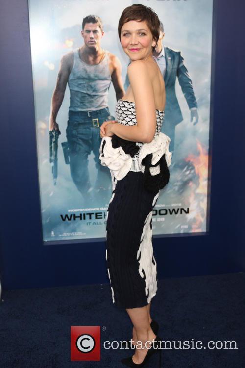 Maggie Gyllenhaal 3