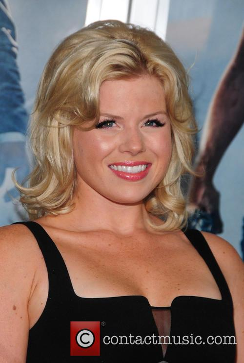 Megan Hilty, Ziegfeld Theater